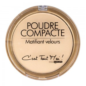 poudre compacte miss europe chair