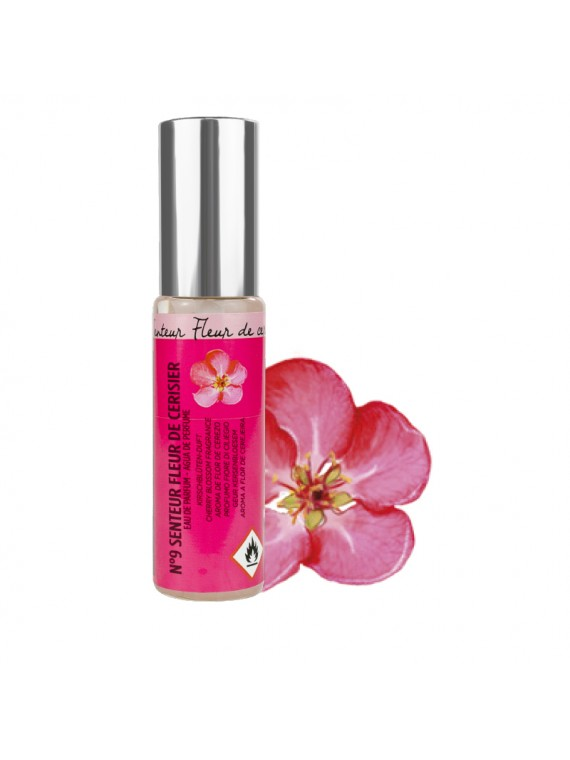 parfum fleur de cerisier miss europe action beauté