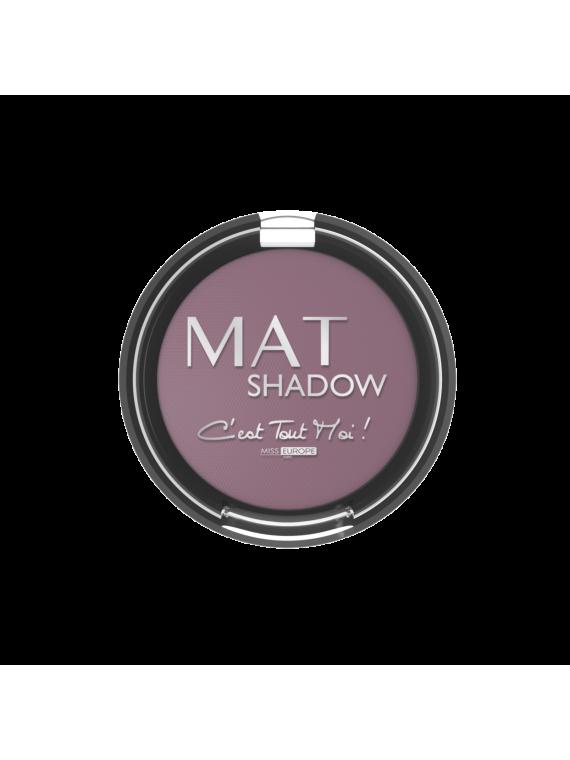 Mat shadow prune miss europe